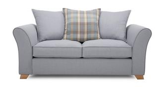 Jasper 2 Seater Pillow Back Sofa