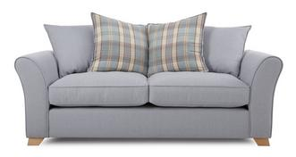Jasper 3 Seater Pillow Back Sofa