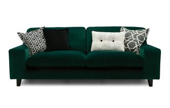 4 Seater Charging Sofa