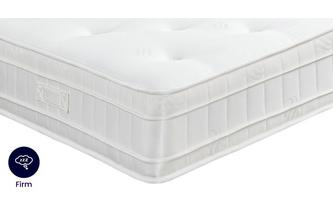 Ortho Double (4 ft 6) Mattress