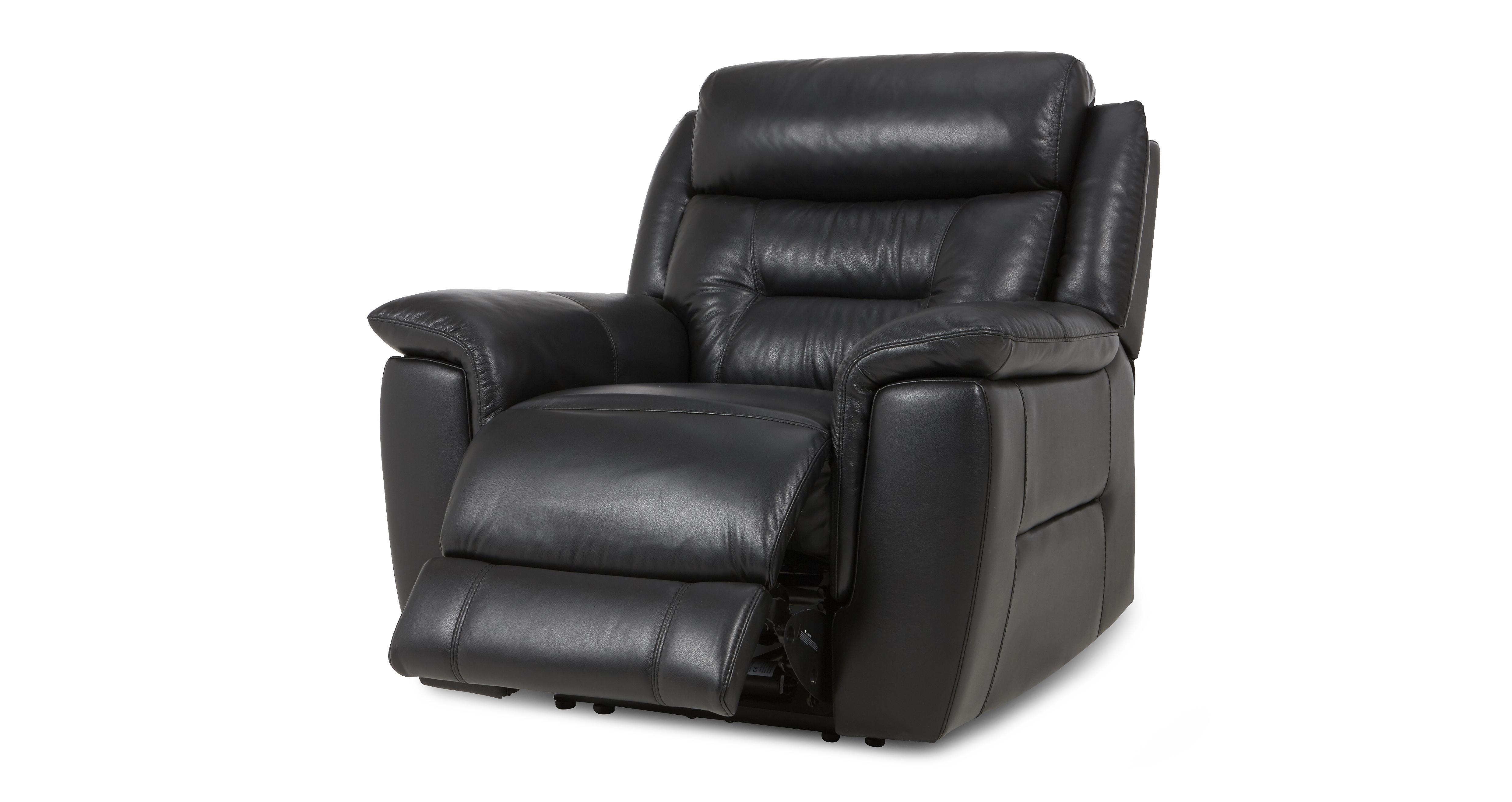 Jenson Electric Recliner Chair Premium Dfs Ireland
