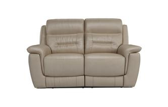 Jenson 2 Seater Manual Recliner Premium