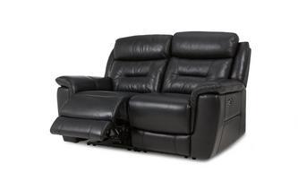 2-zits elektrische recliner Premium