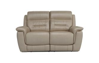 Jenson 2 Seater Electric Recliner Premium