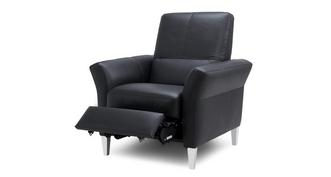 Jett Manual Recliner Chair