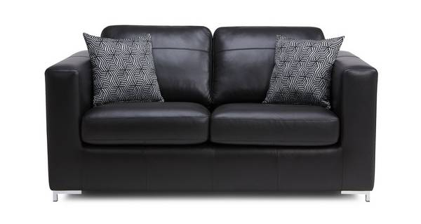 Jimmi 2 Seater Sofa