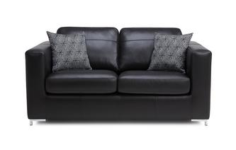 Jimmi 2 Seater Deluxe Sofa Bed Brooke