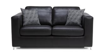 Jimmi 2 Seater Deluxe Sofa Bed