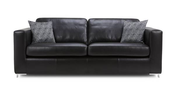 Jimmi 4 Seater Sofa