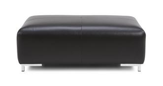 Jimmi Banquette Footstool