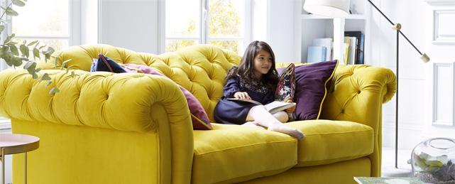 Joules Sofas Amp Furniture Contemporary British Design Dfs