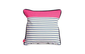 Hope-Stripe Small Scatter Cushion
