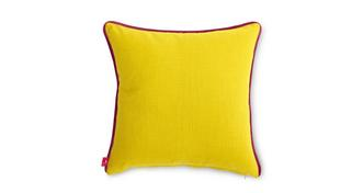 Joules Scatters Windsor-Cotton-Contrast Large Scatter Cushion