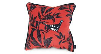 Joules Scatters Country-Critters Small Scatter Cushion