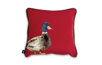 Darren-Duck Small Scatter Cushion Darren Duck
