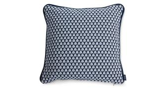 Joules Scatters Patterdale-Leaf Small Scatter Cushion