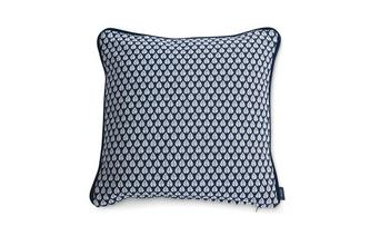 Patterdale-Leaf Small Scatter Cushion