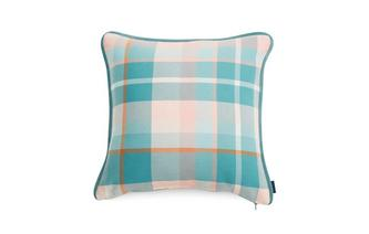 Patterdale-Plaid Small Scatter Cushion