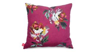 Joules Scatters Heritage-Peony Large Scatter Cushion