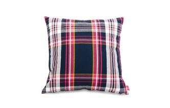 Millbrook-Check Large Scatter Cushion Millbrook Check