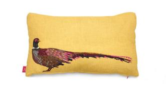 Joules Scatters Bolster Cushion