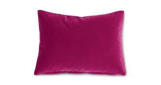 Joules Scatters Windsor-Velvet Bolster Cushion