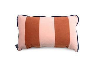 Langton-Stripe-Bolster Cushion