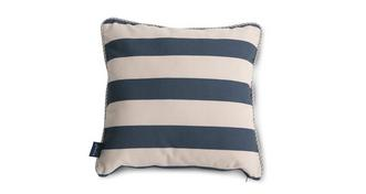 Joules Scatters Harbour-Stripe Small Scatter Cushion