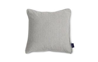 Pin-stripe Small Scatter Cushion