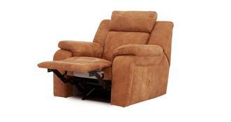 Journey Handbediende recliner stoel