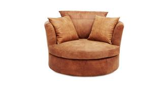 Journey Large Swivel Chair
