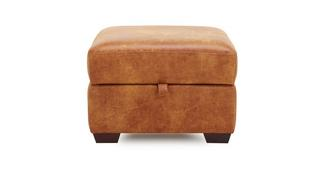 Journey Storage Footstool