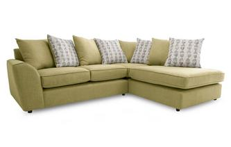 Left Arm Facing Corner Sofa Joye