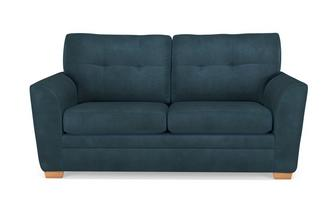 Velvet Large 2 Seater Sofa