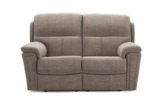 Jury 2 Seater Manual Recliner Amore