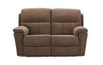 Jury 2 Seater Electric Recliner Amore
