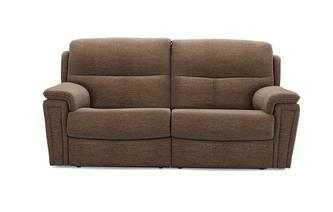 Jury 3 Seater Manual Recliner Amore