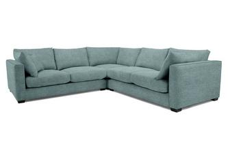Small Corner Sofa