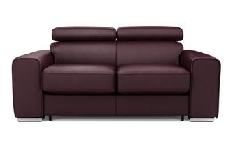 Kalamos Large 2 Seater Sofa Bed Sierra Contrast