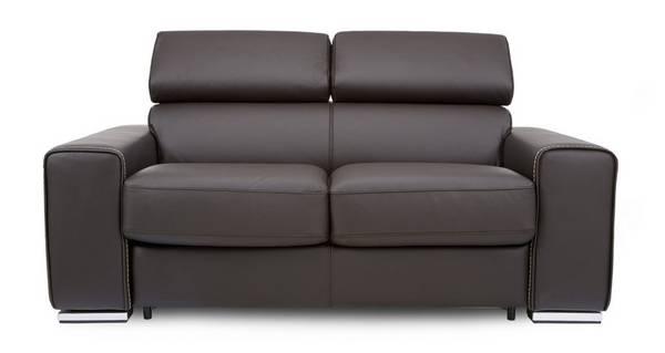 Kalamos Large 2 Seater Sofa Bed