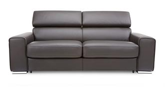 Kalamos 3 Seater Sofa Bed