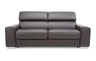 3 Seater Sofa Bed Sierra Contrast