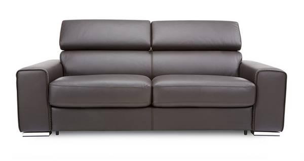 Kalamos 3 Seater Sofa Bed