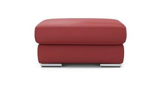 Kalamos Large Storage Footstool