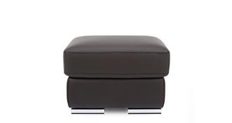 Kalamos Small Storage Footstool