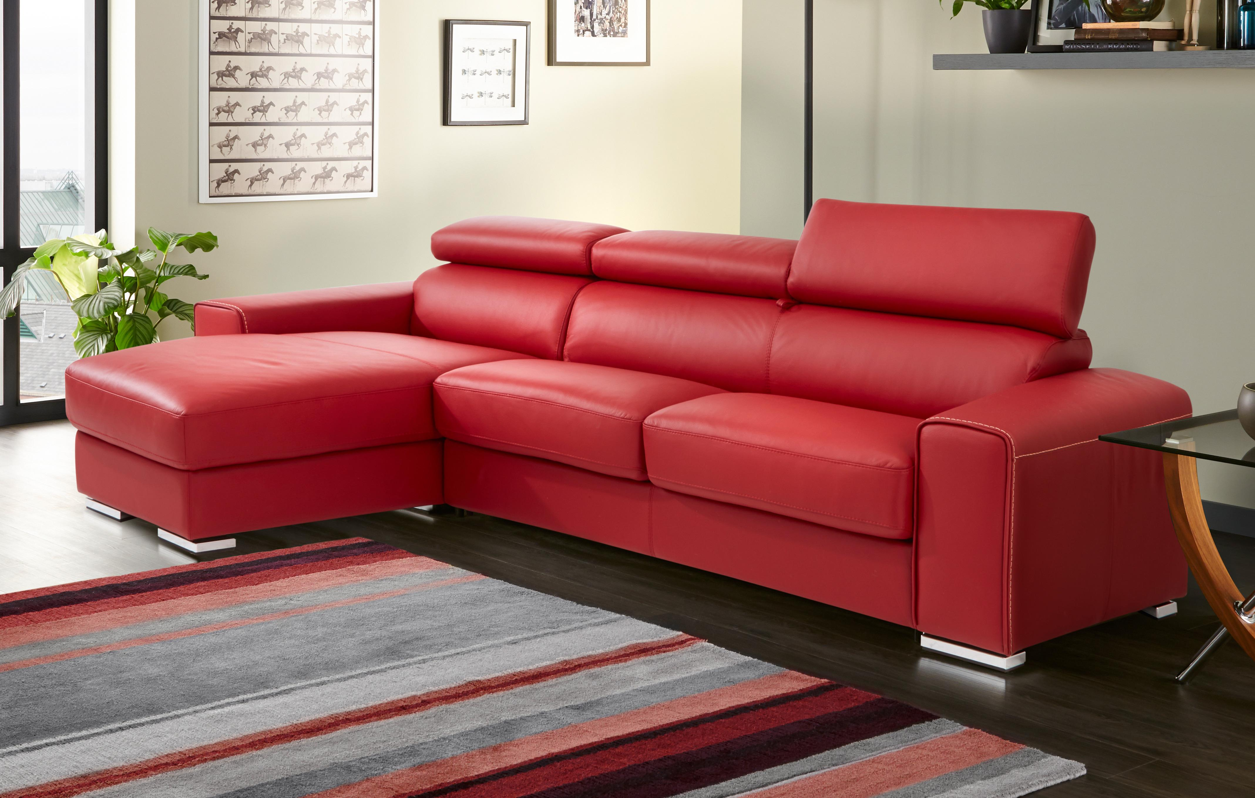 dfs red corner sofa bed. Black Bedroom Furniture Sets. Home Design Ideas