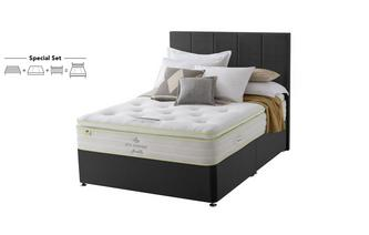 King Size No Drawer Set P2400