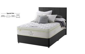 Super King Size No Drawer Set P3000
