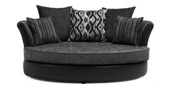Kamilla Cuddler Sofa