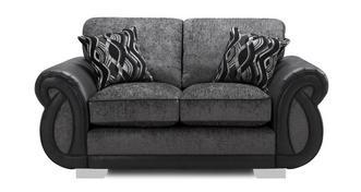Kamilla Formal Back Small 2 Seater Sofa